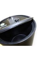 GCPT45 - Party-Cooler / KühlTonne schwarzer Innenraum