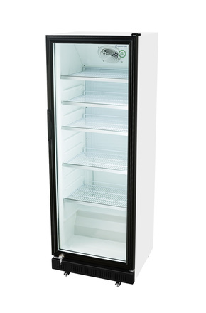 GCGD360 - Bottle Glass Door Cooler